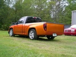 rangerspices 2004 Chevy Colorado photo thumbnail