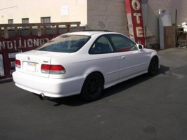 truxruss 2000 Honda Civic photo thumbnail