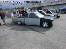 93yotashaveds 1991 Nissan King Cab photo thumbnail