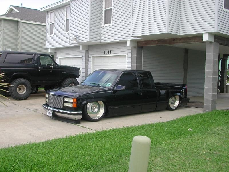 projectfulls 1998 GMC 1500 Pickup photo