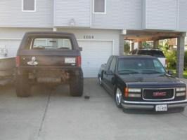projectfulls 1982 Ford Bronco photo thumbnail