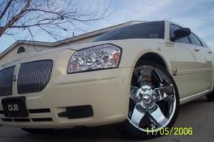 alphacees 2006 Dodge Magnum photo thumbnail