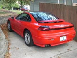 natureboypks 1991 Dodge Stealth photo thumbnail