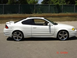 brcoffeys 1999 Pontiac Grand Am photo thumbnail