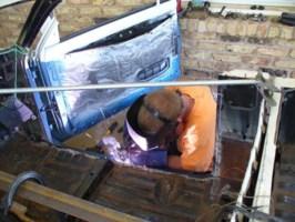convmazdas 1990 Mazda B2200 photo thumbnail