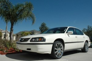 DontWatchMeWatchTVs 2005 Chevy Impala photo thumbnail