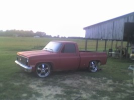NLCustomss 1982 Chevy C-10 photo thumbnail