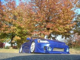 tarsans 1999 Mitsubishi Eclipse photo thumbnail