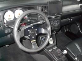 styless 1998 Volkswagen GTI photo thumbnail
