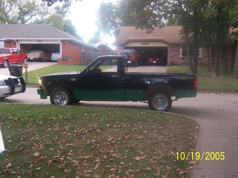 bmxr4life87s 1989 Chevy S-10 photo