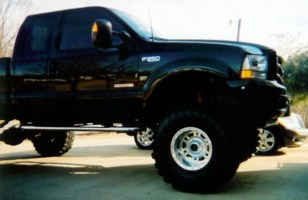 VThonkies 2003 Ford  F250 photo thumbnail