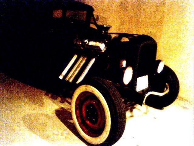 rollinondubbss 1930 Ford Model A Roadster photo