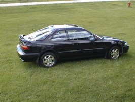Hondagirles 1993 Acura Integra photo thumbnail