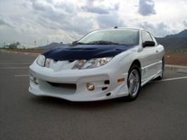 West909s 1999 Pontiac Sunfire photo thumbnail