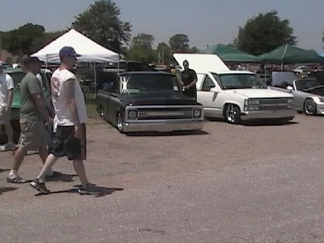 ashleys 1993 Chevy C/K 1500 photo