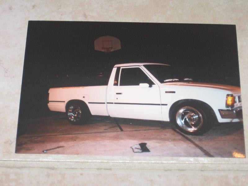 slamdtacos 1985 Nissan  720 photo