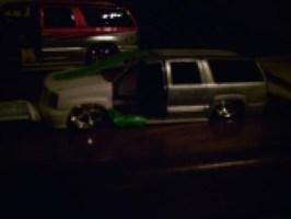 "raceyouanydays 2005 Scale-Models ""Toys"" photo thumbnail"