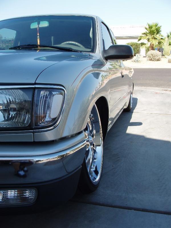 pnrtacos 2002 Toyota 2wd Pickup photo