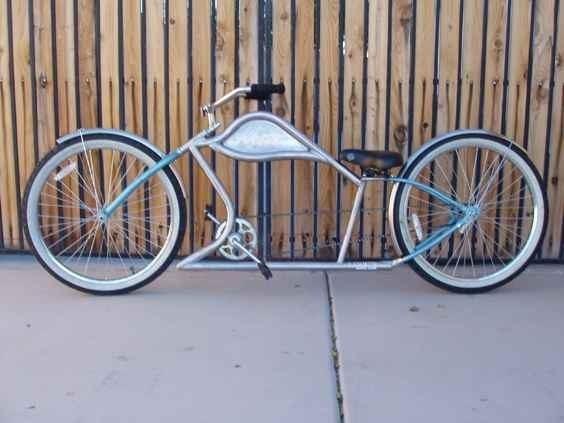 simple4doors 2004 Show Bikes other photo