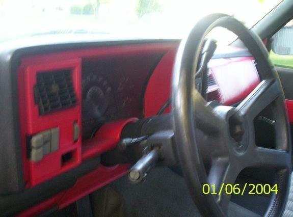 90chevys 1990 Chevrolet Silverado photo