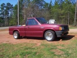 blade576s 1993 Mazda B2200 photo thumbnail