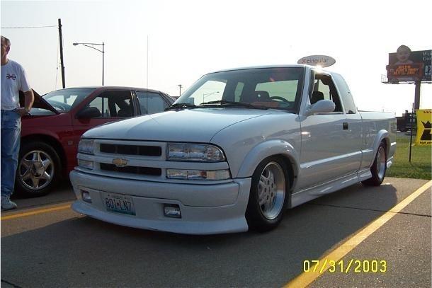 bowtie_5s 2000 Chevy Xtreme photo