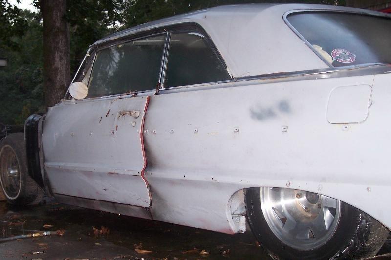 dodgemans 1964 Chevy Impala photo