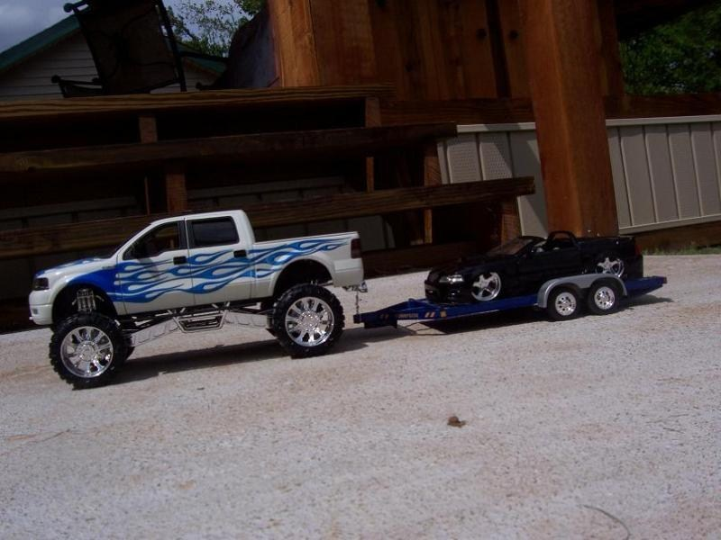 """nhalls 2007 Scale-Models """"Toys"""" photo"""