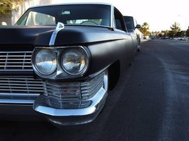 JFcustomss 1964 Cadillac Coupe De Ville photo thumbnail