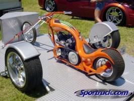 Mattsbaggedsonomas 2005 Show Bikes other photo thumbnail
