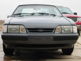 BorednSTROKEDs 1989 Ford Mustang photo thumbnail