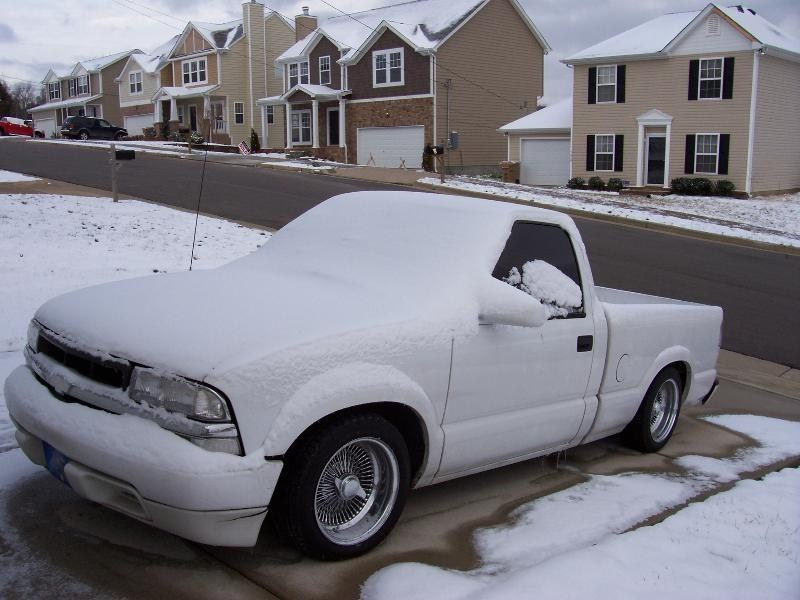 guiness1s 1998 Chevy S-10 photo