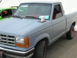 RangerV8s 1992 Ford Ranger photo thumbnail