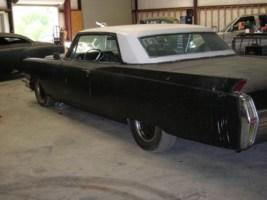 laid53s 1964 Cadillac Coupe De Ville photo thumbnail