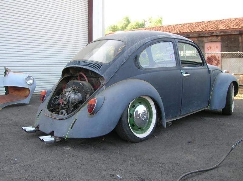laid53s 1970 Volkswagen Bug photo