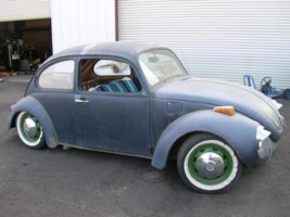 laid53s 1970 Volkswagen Bug photo thumbnail