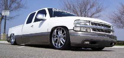 dvdsilverados 2000 Chevrolet Silverado photo thumbnail