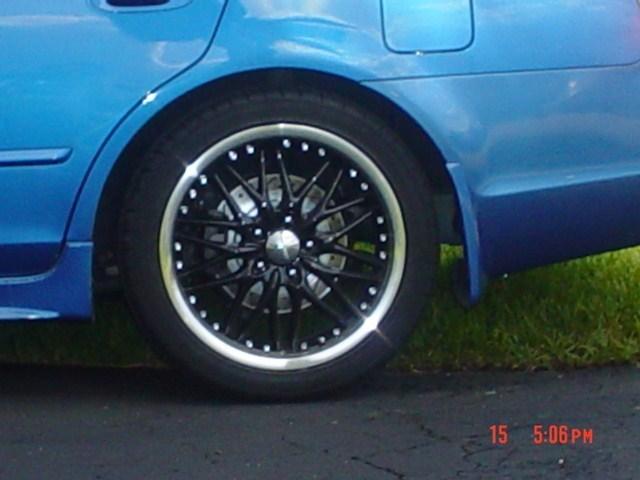 obexs 2003 Nissan Altima photo