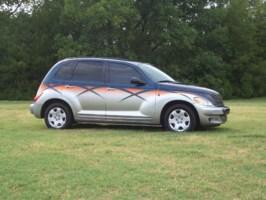 PTSweeties 2003 Chrysler PT Cruiser photo thumbnail
