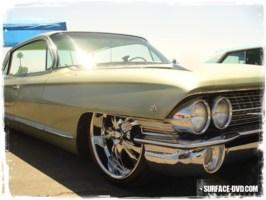 61cad22ss 1961 Cadillac Sedan De Ville photo thumbnail
