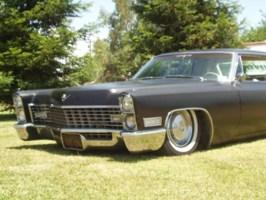 MsCoupeDevilles 1967 Cadillac Coupe De Ville photo thumbnail
