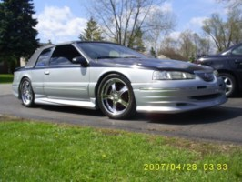 TWOL8ULUZs 1996 Mercury Cougar photo thumbnail
