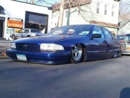 low4life1s 1991 Chevy Caprice photo thumbnail