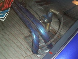 low4life1s 1991 Chevy Caprice photo thumbnail