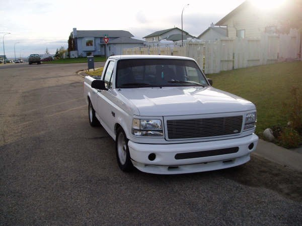 one_lo_ones 1994 Ford Lightning photo
