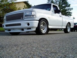 one_lo_ones 1994 Ford Lightning photo thumbnail