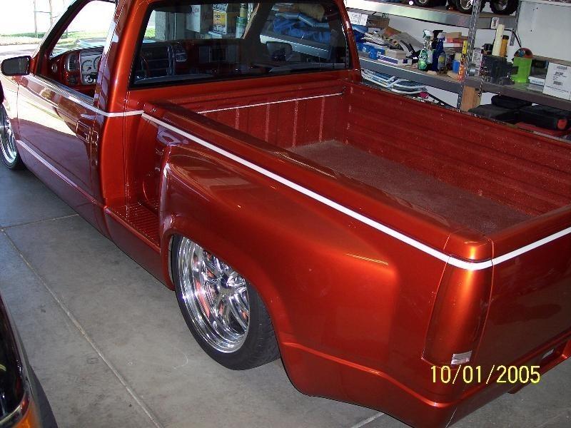 Hattricks 1995 Chevy C/K 1500 photo