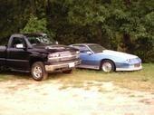 chevyc10s 1999 Chevrolet Silverado photo