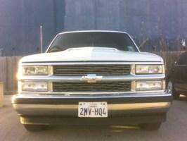Ghost 1884s 1989 Chevy C/K 1500 photo thumbnail
