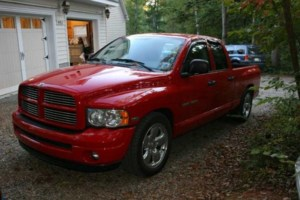 Stock Suckss 2004 Dodge Ram 1/2 Ton P/U photo thumbnail